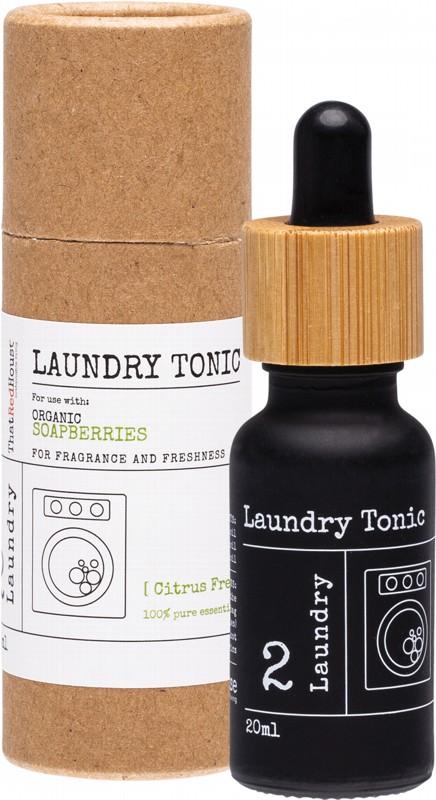 Laundry Tonic Citrus