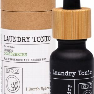 Laundry Tonic Earth Spice