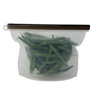 Little Mashies Reusable Storage Bag - Large (1000ml)