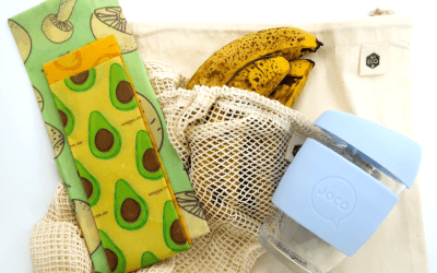 6 practical products that can replace disposable plastic