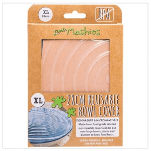 Reusable Bowl Cover Extra Large - 28cm 1