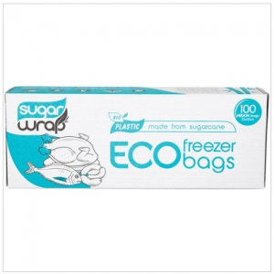 Eco Freezer Bags – Medium