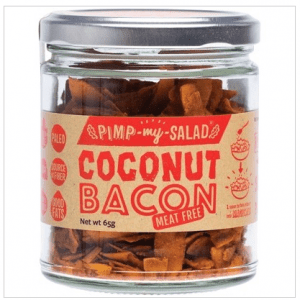 Pimp My Salad Coconut Bacon 65g