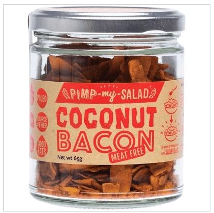 Pimp My Salad Coconut Bacon 65g