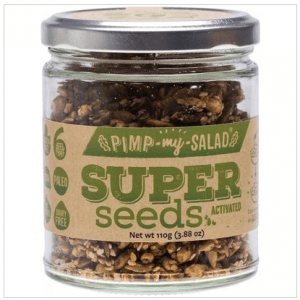 Pimp My Salad Super Seed Sprinkles 110g