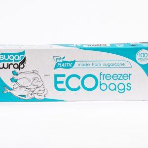 Eco Freezer Bags – Large
