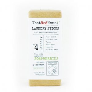 That Red House Laundry Sticks Plant Based Stain Remover Sticks - 55gr