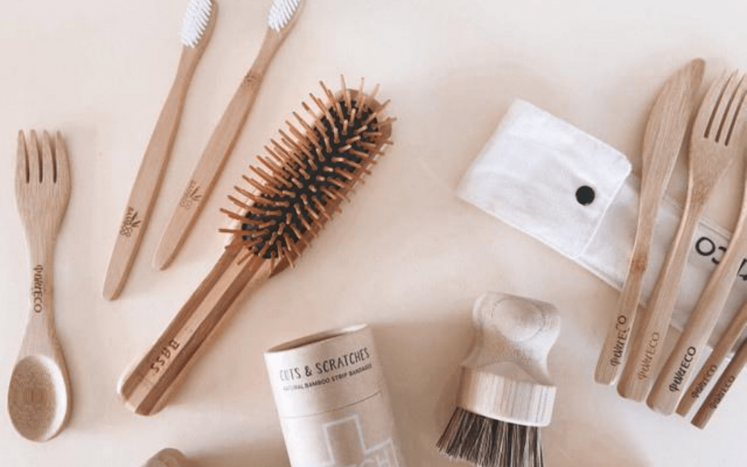 Our Favorite Bamboo-Based Products