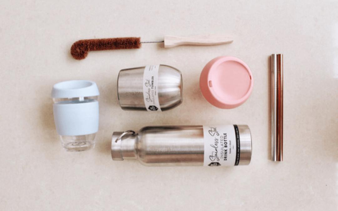 The ULTIMATE Guide To Avoiding Plastic Water Bottles