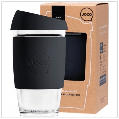 Joco Cup - Black (473ml /16oz)