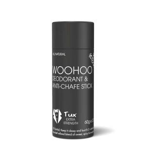 Woohoo Body Deodorant - Tux
