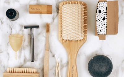 Plastic Free Alternatives for the Plastic Products in your Life