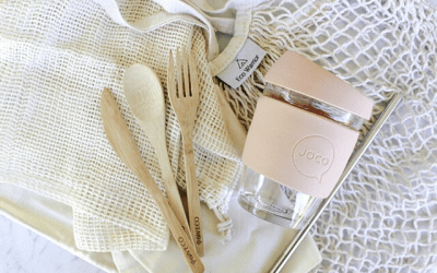 How to keep your goals on track during Plastic Free July