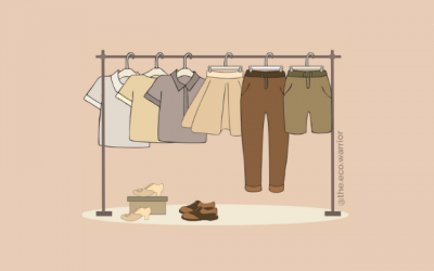 7 tips to shop fashion sustainably