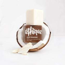 ethique coconut shampoo bar